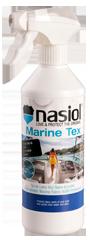 Nasiol Marinetex - Waterproofing Spray for Yacht Fabric