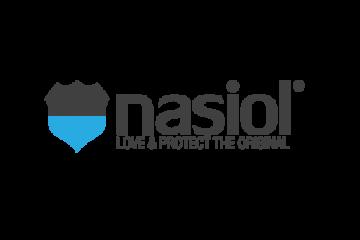 Nasiol Logo